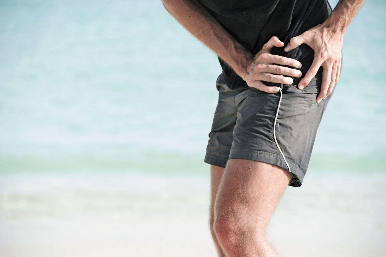 التهاب الورك العارض: الأسباب والأعراض والتشخيص والعلاج