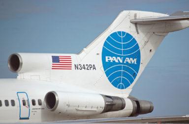 خمس شركات طيران شهيرة لم تعد موجودة - شركات رحلات جوية شهيرة كانت موجودة ولم تعد معروفة اليوم - خطوط ترانس وورلد الجوية - شركات الطيران