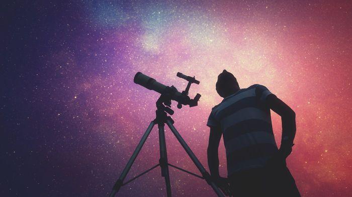 قانون هابل - Hubble's Law