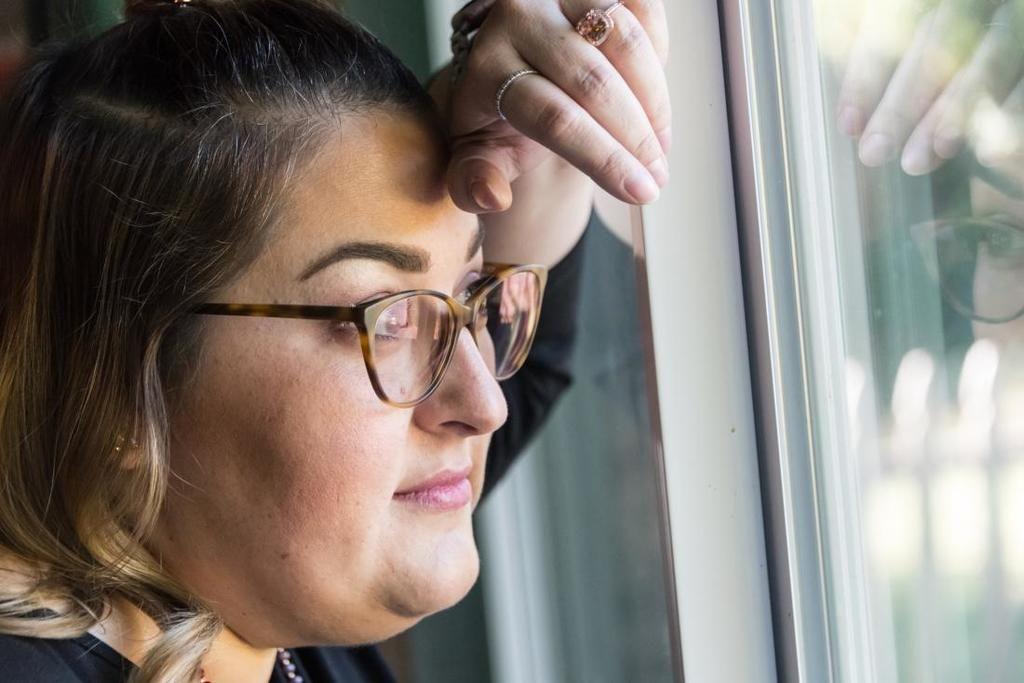 الاكتئاب والسمنة: أيّهما يتسبب في حدوث الآخر؟