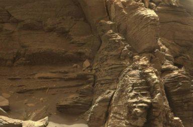 يتعرض المريخ لقصف إشعاعي مستمر، لكن يبدو أننا وجدنا ملجأً طبيعيًا للتو - كيف يتعامل المستكشفون البشريون مستقبلًا مع ذلك؟ الإشعاع على سطح المريخ