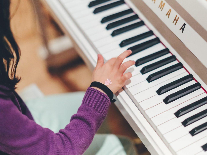 لتعلم الموسيقا أثر في تنمية قدرات الأطفال اللغوية