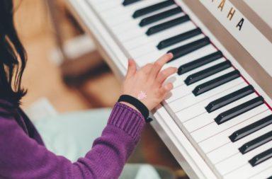 لتعلم الموسيقا أثر في تنمية قدرات الأطفال اللغوية - العلاقة بين القدرات المعرفية لدى الأطفال وتعلم الموسيقا - تأثير الموسيقى على قدرات الأطفال اللغوية