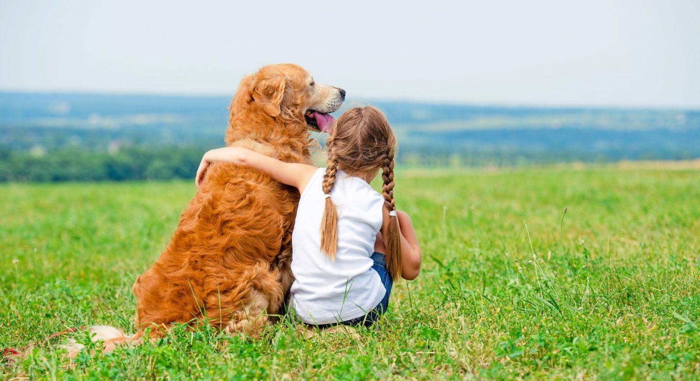النشأة بالقرب من الكلاب في الطفولة قد تقلل من احتمالية الإصابة بالفصام عند النضج