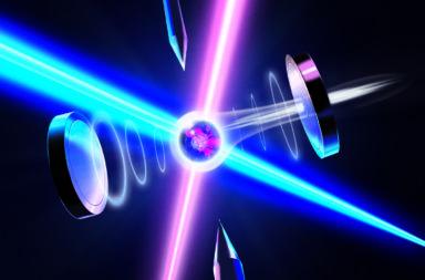مفتاح جديد يقربنا خطوة مهمة نحو بناء الإنترنت الكمومي - العوائق الرئيسية أمام إنشاء الإنترنت الكمي - كيف سيصل العلماء إلى بناء الشبكة الكمومية