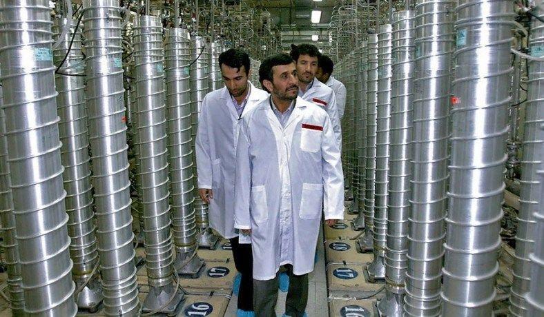 إيران ترفع درجة نقاء اليورانيوم المخصب إلى 4.5%، إليك ما يعنيه ذلك!
