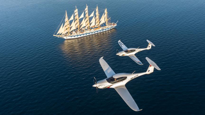 مستقبل الطيران: الطائرات الكهربائية أم الطائرات الهيدروجينية