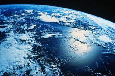 كروية الأرض ودحض نظرية الأرض المسطحة