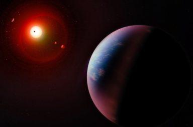 اكتشاف ستة كواكب غريبة في رقصة مدارية معقدة نادرة الحدوث - محموعة من الكواكب المرتبطة بين فترات مدارية متناغمة - رقصة الرنين المداري - الكواكب الخارجية