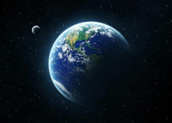 عشر حقائق غريبة ومعلومات عن كوكب الأرض
