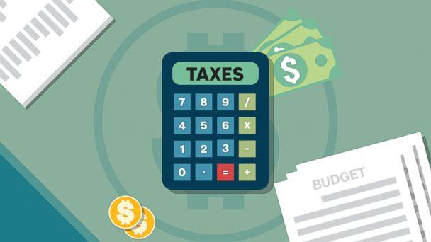 الفروق بين أنواع الضرائب (التنازلية والتصاعدية والنسبية)