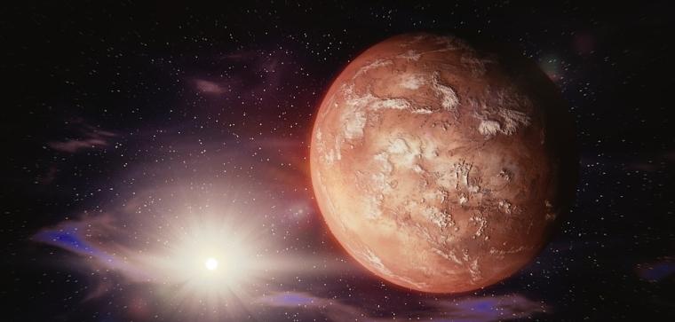 فيروس كورونا واستكشاف المريخ - جلب عينات من المريخ إلى الأرض - الفيروس الجديد SARS-CoV-2 أو فيروس كورونا - تفشي مرض يعرف باسم COVID-19