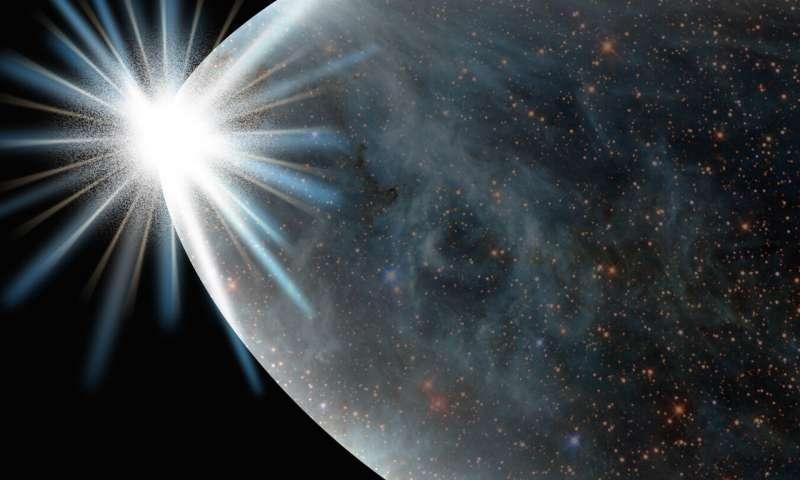 ربما توصل العلماء أخيرًا إلى فهم اللحظة التي سبقت الانفجار العظيم