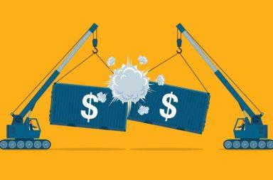ما هي الرسوم الجمركية وكيف تؤثر في الاقتصاد - الضرائب على السلع المستوردة - ضريبة الاستيراد - ارتفاع المبيعات المحلية - النمو الاقتصادي