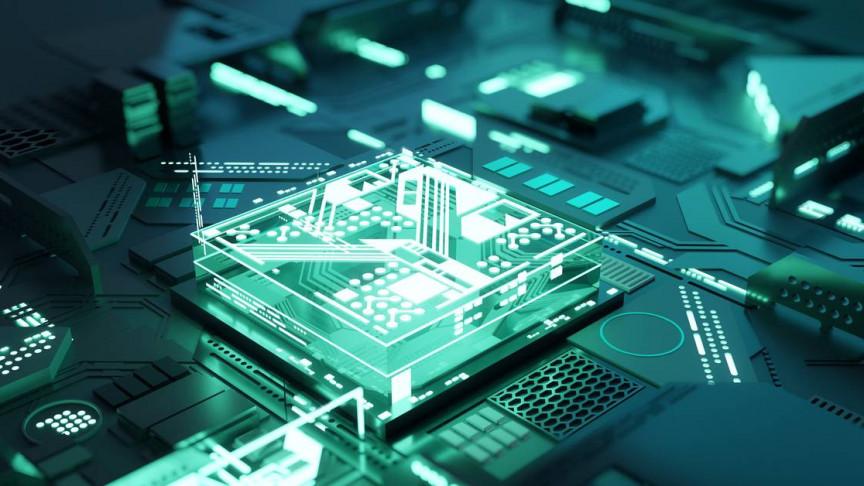 جوجل تعلن إطلاق المحاكاة الكمية الأولى من نوعها لتفاعل كيميائي - محاكاة التغيرات في مركب كيميائي يسمى ديازين - تكنولوجيا الكم - المحاكاة الكيميائية