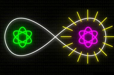 هل يستطيع الحاسوب الكمومي أن يهزم فيروس كورونا - مواجهة الأزمات المستقبلية - مبردات الأنبوب النبضي والخطوط متحدة المحاور فائقة التوصيل - الحوسبة الكمية