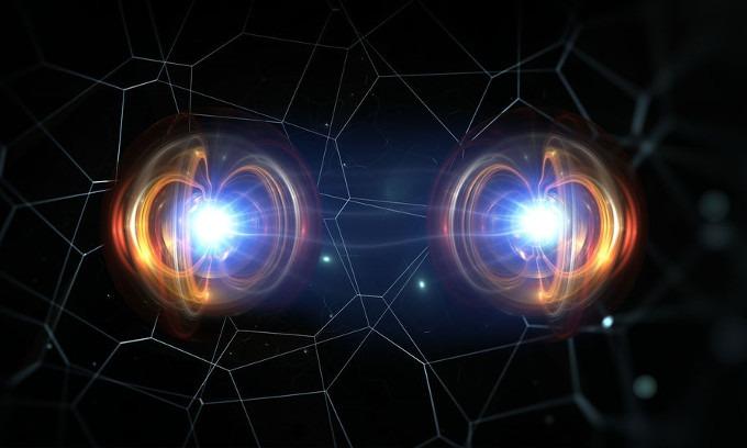 مفارقة كمية جديدة تضع أسس الواقع المرصود موضع تساؤل - نظرية النسبية لأينشتاين - سلسلة طويلة من الاكتشافات في فيزياء الكم - التشابك