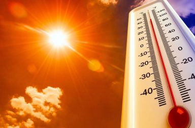 ارتفاع درجات الحرارة - يتوقع علماء الأرصاد الجوية أن عام 2020 سيكون الأشد حرارة منذ بدء تسجيل درجات الحرارة - الحد من التغير المناخي