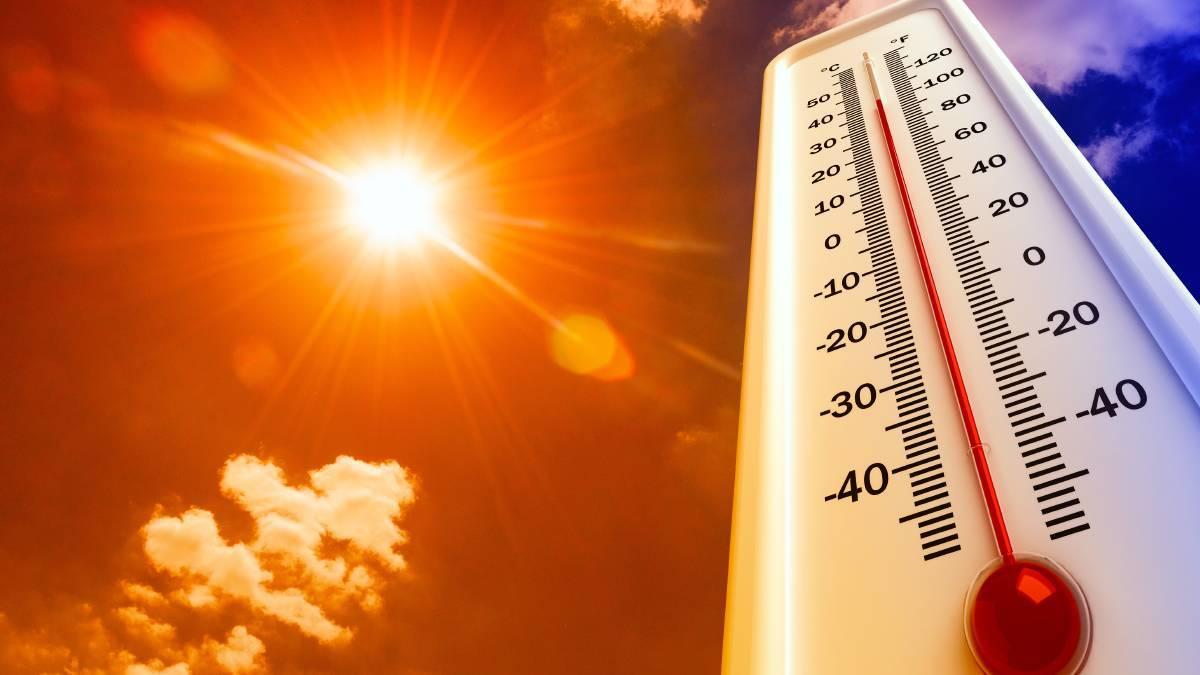 يتوقع علماء الأرصاد الجوية أن عام 2020 سيكون الأشد حرارة منذ بدء تسجيل درجات الحرارة