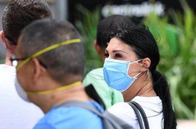 الفقدان المفاجئ لحاسة الشم قد يكون مؤشرا على كوفيد-19 - العامل الممرض الجديد سارس-كوف-2 (SARS-CoV-2) - الفقدان المفاجئ لحاسة الشّم