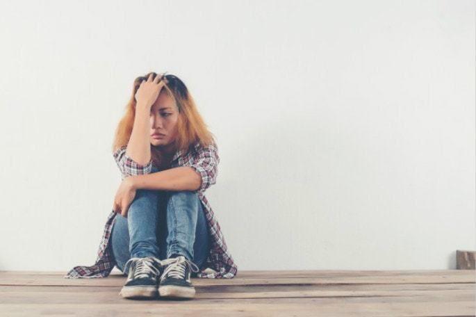 إعادة النظر في مفهوم الاكتئاب التفاعلي