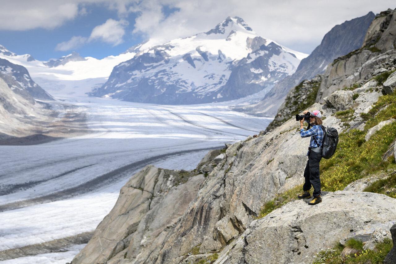 كيف نحمي الأماكن التراثية العالمية من تغير المناخ؟