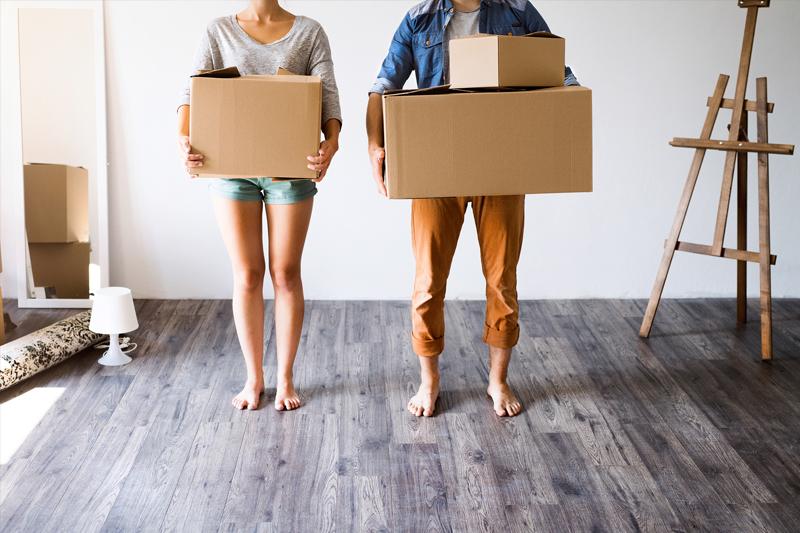 هل تزيد المساكنة من خطر الطلاق - هل هناك رابط بين نسبة المساكنة والطلاق - المواعدة في البداية قبل انتقال الطرفين للعيش سويًا