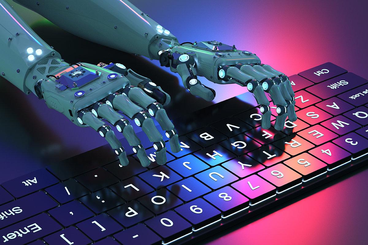 دراسة تكتشف اختلافات سلوكية بين البوتات والبشر، قد تنشئ خوارزميات جديدة للتعلم الآلي - برامج اصطناعية بدلًا من البشر - التواصل الاجتماعي - البوت