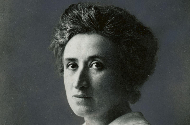 روزا لوكسمبورج، حياتها وأعمالها ونشاطها الثوري