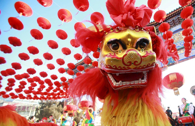 السنة الصينية الجديدة: عادات وتقاليد