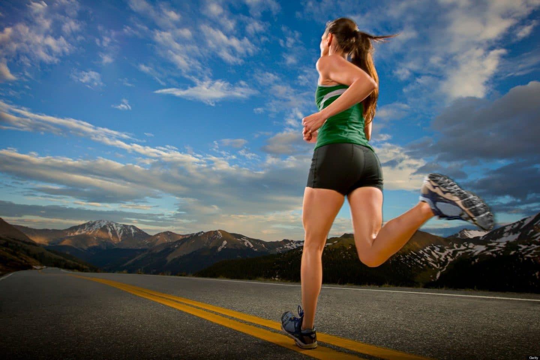 قد يساعد الركض على تقوية الذاكرة