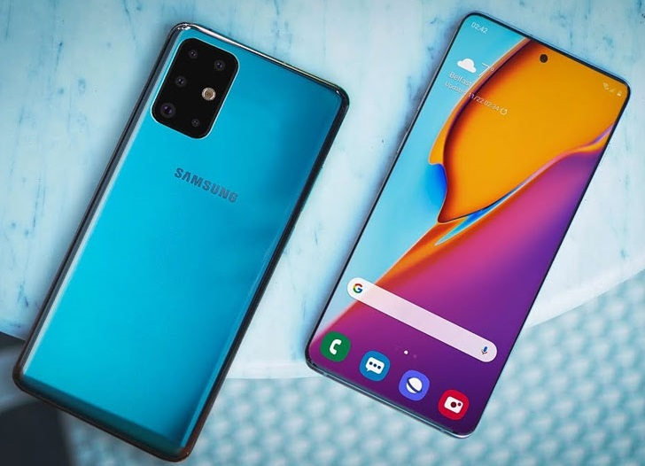 مقارنة بين الأجهزة الثلاثة: غالكسي S20 و غالكسي +S20 و غالكسي S20 Ultra