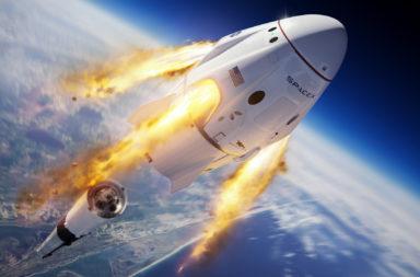 نجاح جديد! سبايس إكس تطلق 4 رواد فضاء في مهمة تاريخية لناسا - انطلاق مركبة «سبيس إكس كرو دراجون» التي تحمل اسم «رزيليانس»، تجاه محطة الفضاء الدولية