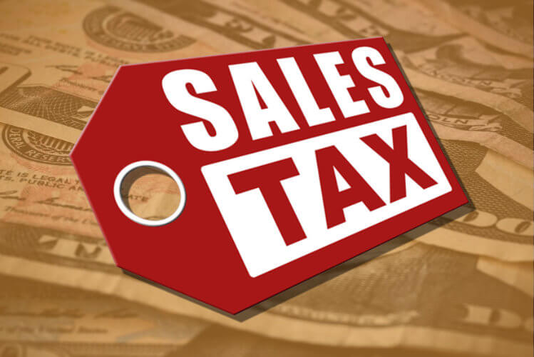 ما ضريبة البيع؟