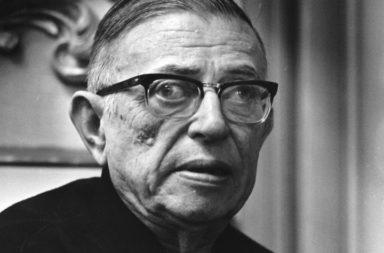 جان بول سارتر: السيرة الذاتية - الفيلسوف والكاتب المسرحي الفرنسي الحاصل على جائزة نوبل للآداب عام 1964 - النظرية الوجودية