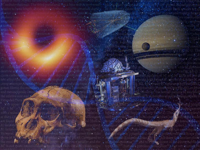 تحديد كمية المادة في الكون