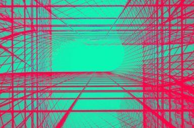 تمكن العلماء من ابتكار ذكاء اصطناعي من لوح من الزجاج لوح من الزجاج ذو ذكاء اصطناعي آخر تقنيات الذكاء الاصطناعي حاسوب داخل الزجاج