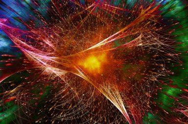 تشابك كمومي لـ15 تريليون ذرة ساخنة - الحصول على حساء ساخن مكون من 15 تريليون ذرة مترابطة معًا في ظاهرة عجيبة تسمى التشابك الكمي