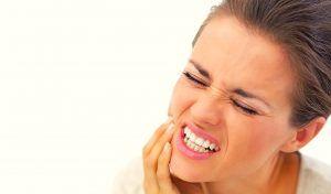 أسباب حساسية الأسنان
