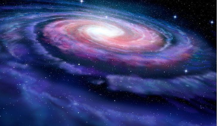 رؤى جديدة لعلماء الفلك تكشف كيف شكل التصادم المجري مجرة درب التبانة