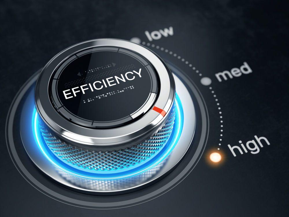 ما هي الكفاءة الاقتصادية ؟