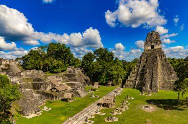 انهيار (المايا الكلاسيكية) وأهمية الازدهار البيئي - أبرز ألغاز الحضارة الإنسانية - سهول المايا الجنوبية - دراسة المناخ القديم