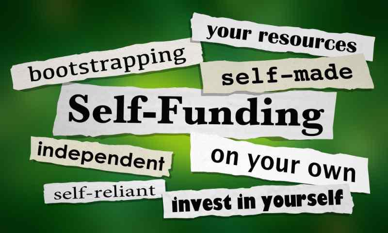 مفهوم التمويل الذاتي التمهيدي وبعض الأمثلة عليه - ما الهدف من اعتماد بعض الشركات على مفهوم التمويل الذاتي التمهيدي وما الفائدة منه؟