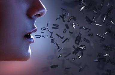علماء يطورون حنجرة اصطناعية لاستعادة النطق للبكم الأحبال الصوتية في داخل الحلق فقدان الإنسان ققدرته على النطق تحويل حركات الحنجرة إلى أصوات
