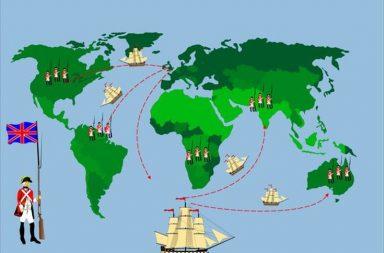 المركنتالية: النزعة التجارية - كيف يمكن لدولة ما تقليص وارداتها وزيادة صادراتها؟ - ما هي تأثيرات التعريفات الجمركية على اقتصادات الدول