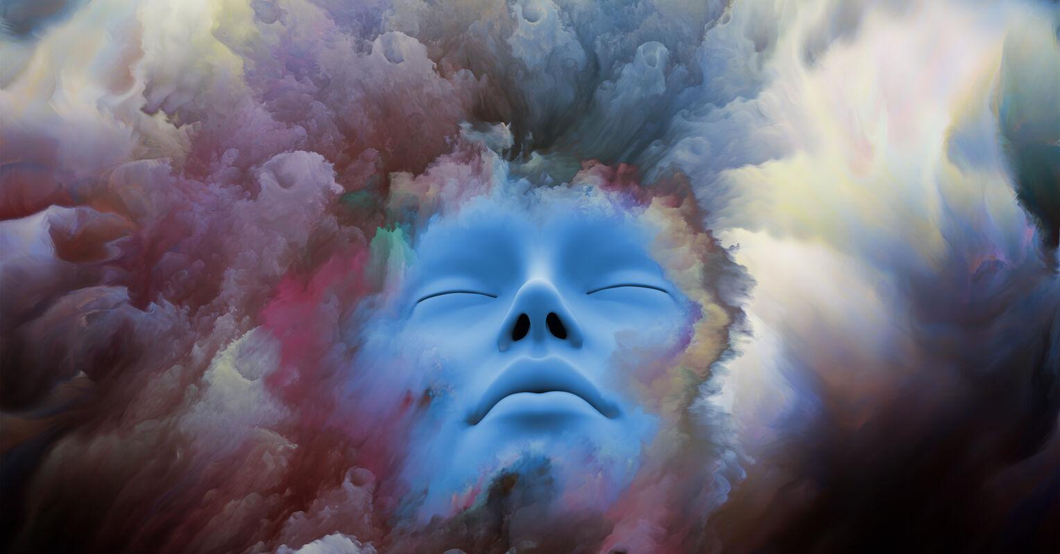 ماذا يحدث للدماغ عندما يتلاشى الوعي - الآليات التي تدعم الإدراك الواعي في أثناء الصحو أو فقد الوعي في أثناء التخدير العام - الوعي البشري - غياب الوعي