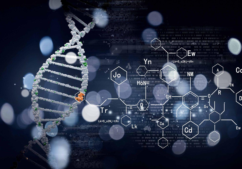 ما هي الكيمياء الحيوية؟ ما أهميتها وماذا يتضمن العمل بها