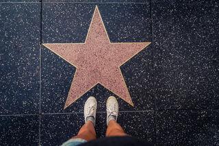 لماذا يحلم كثير منا بالشهرة والنجومية - الحصول على الشهرة - لماذا يريد الكثير من الناس الوصول إلى كنف الشهرة - الوصول إلى النجومية - المجد