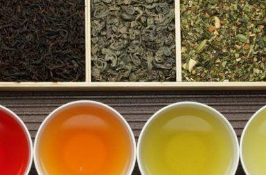 شاي التنحيف (شاي التخسيس) هل هو مفيد حقاً وما أضراره