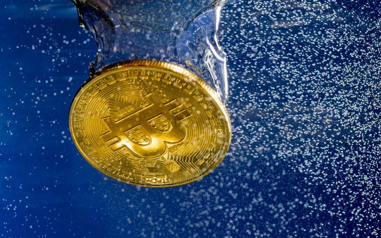 العملة المشفرة لها وقع بالغ السوء على التغير المناخي